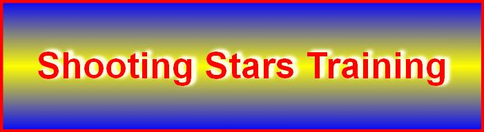 Shooting Stars Training